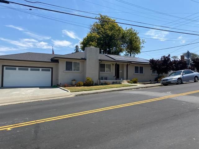 22158 Main, Hayward, CA 94541 (MLS #221092206) :: REMAX Executive