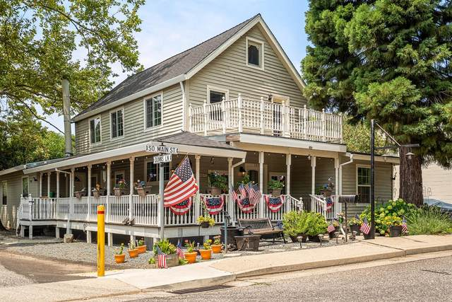 121 Main Street, Colfax, CA 95713 (MLS #221092226) :: eXp Realty of California Inc
