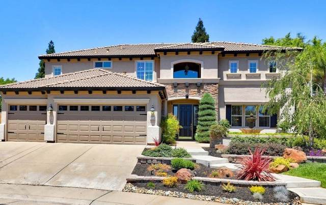 114 Eriswell Court, Roseville, CA 95747 (MLS #221092227) :: Keller Williams Realty