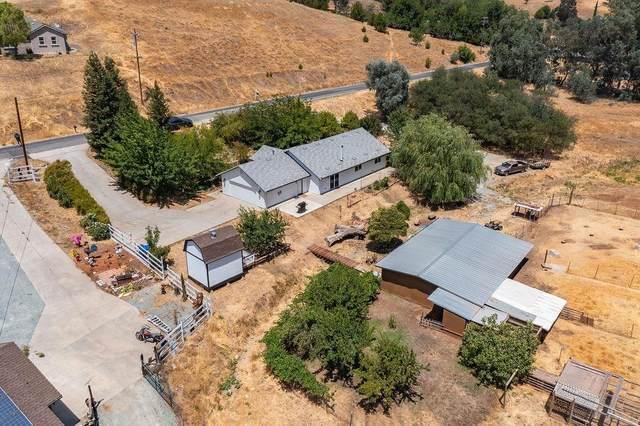 7795 Gabor Street, Valley Springs, CA 95252 (MLS #221092228) :: Keller Williams Realty