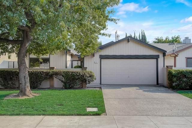 9 Petrilli Circle, Sacramento, CA 95822 (MLS #221092245) :: Keller Williams Realty