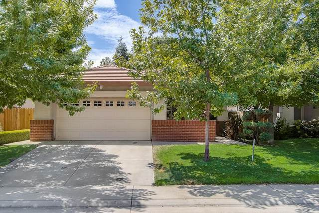 3372 Verdeca Way, Rancho Cordova, CA 95670 (MLS #221092253) :: Keller Williams Realty
