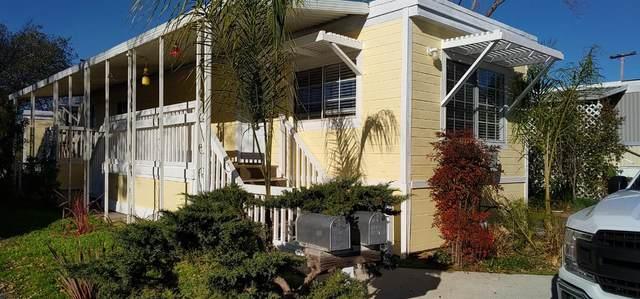 9060 Auburn Folsom Road #29, Granite Bay, CA 95746 (MLS #221092259) :: Keller Williams Realty