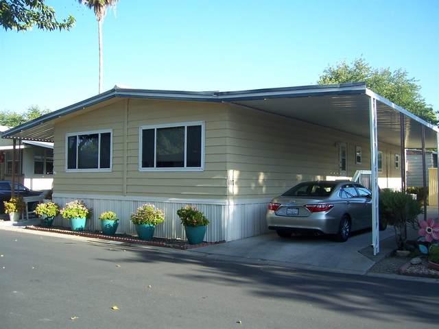 3901 Lake Road #107, West Sacramento, CA 95691 (MLS #221092272) :: REMAX Executive