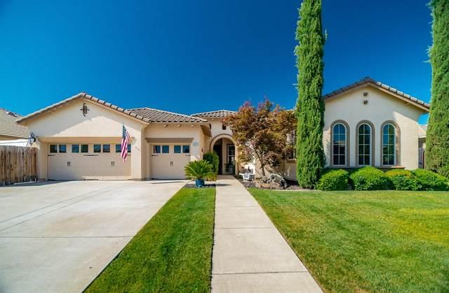 4057 Quarter Dome Circle, Rancho Cordova, CA 95742 (MLS #221092273) :: 3 Step Realty Group