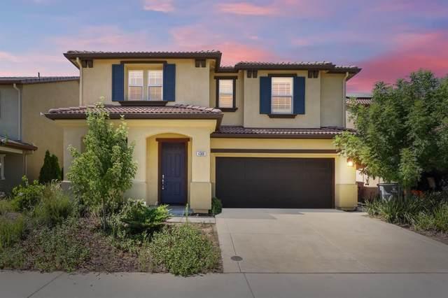 4308 Gentry Way, Rocklin, CA 95677 (MLS #221092299) :: Jimmy Castro Real Estate Group