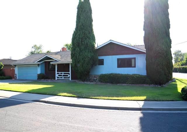 7739 Heather Drive, Stockton, CA 95207 (MLS #221092356) :: Heidi Phong Real Estate Team