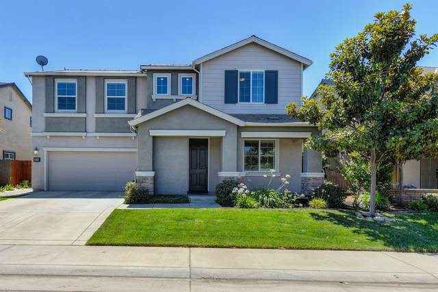 3370 Rainhill Loop, Roseville, CA 95747 (MLS #221092396) :: ERA CARLILE Realty Group