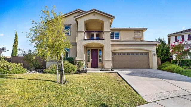 4023 Roberts Court, Antioch, CA 94509 (MLS #221092432) :: eXp Realty of California Inc