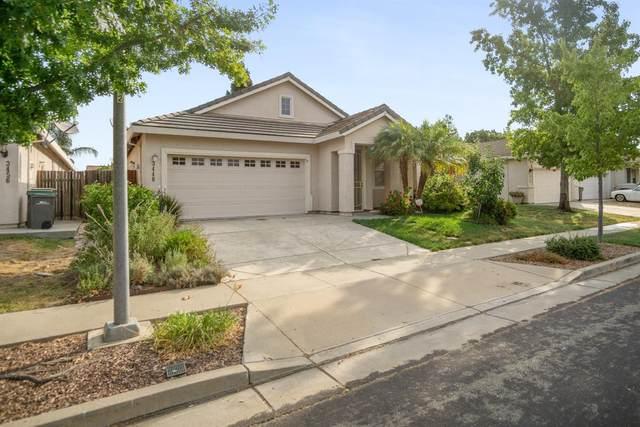 3448 Molokai Road, West Sacramento, CA 95691 (MLS #221092469) :: REMAX Executive