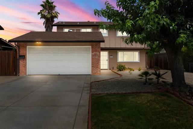 10711 Luella Court, Rancho Cordova, CA 95670 (MLS #221092535) :: Keller Williams Realty