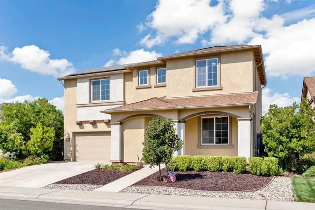 5125 Dusty Rose Way, Rancho Cordova, CA 95742 (MLS #221092549) :: 3 Step Realty Group