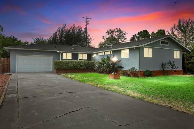 1410 Madison Avenue, Tracy, CA 95376 (MLS #221092558) :: Keller Williams Realty