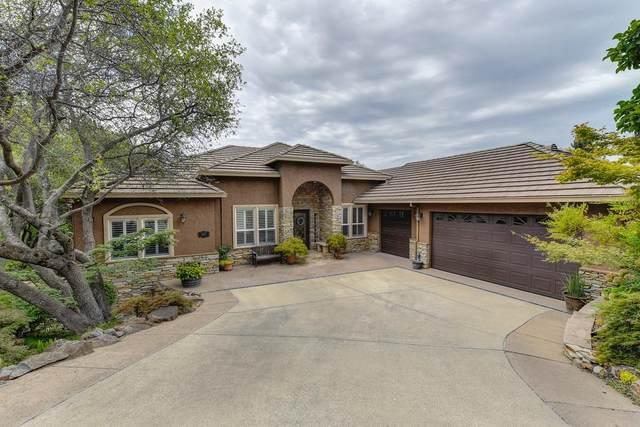 3480 Raben Way, Cameron Park, CA 95682 (MLS #221092560) :: The MacDonald Group at PMZ Real Estate