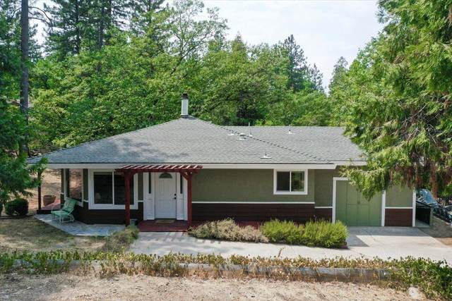 12304 Francis Drive, Grass Valley, CA 95949 (MLS #221092585) :: The Merlino Home Team