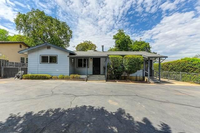 6745 Chestnut Ave., Orangevale, CA 95662 (MLS #221092587) :: Deb Brittan Team