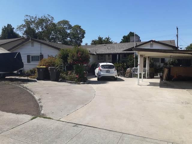 2951 Elmwood Avenue, Stockton, CA 95204 (MLS #221092614) :: REMAX Executive