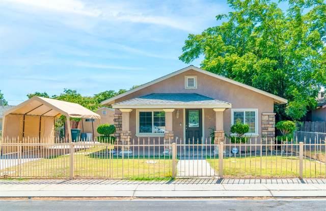 4525 Magnolia Street, Salida, CA 95368 (MLS #221092647) :: Heidi Phong Real Estate Team
