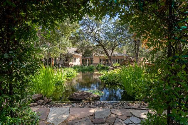 2081 Camelot Court, Placerville, CA 95667 (MLS #221092650) :: The Merlino Home Team