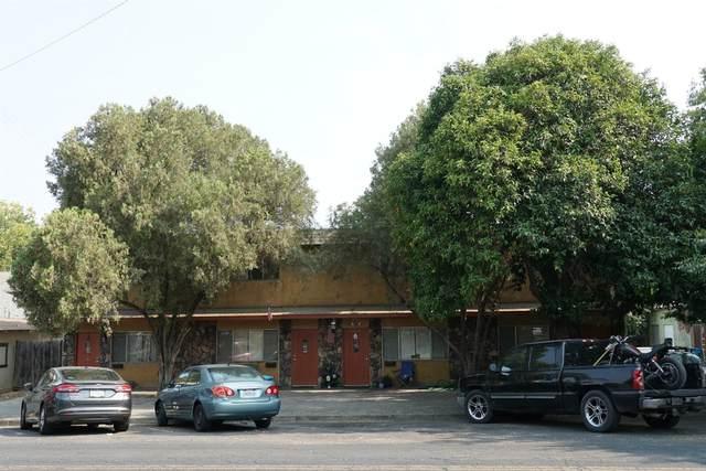 714 7th Street, Marysville, CA 95901 (MLS #221092710) :: Keller Williams Realty