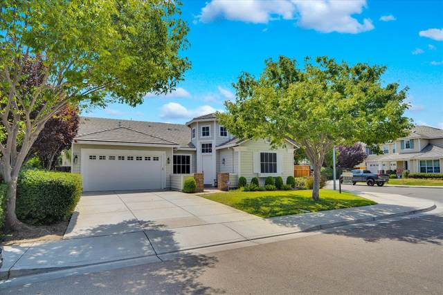 2410 Galway Court, Tracy, CA 95304 (MLS #221092720) :: 3 Step Realty Group