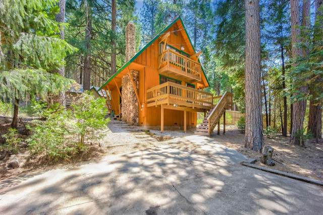 4915 Rollingwood Court, Grizzly Flats, CA 95636 (MLS #221092741) :: Keller Williams Realty