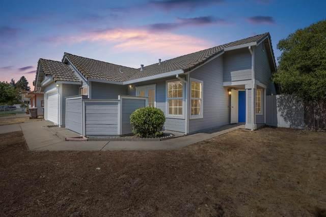 5917 Silver Shadow Circle, Sacramento, CA 95823 (MLS #221092742) :: Heather Barrios