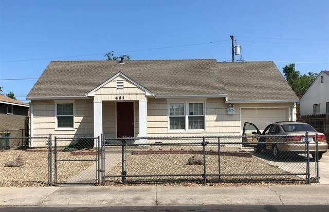 540 E Barrymore Street, Stockton, CA 95204 (MLS #221092764) :: REMAX Executive