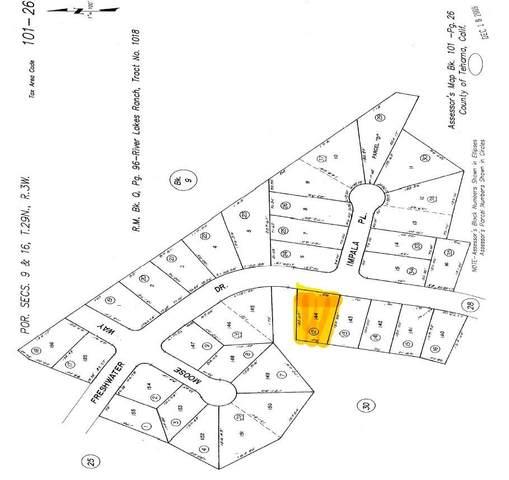 19855 Freshwater Drive, Cottonwood, CA 96022 (MLS #221092773) :: REMAX Executive