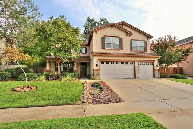 4493 Mcroberts Drive, Mather, CA 95655 (MLS #221092780) :: eXp Realty of California Inc
