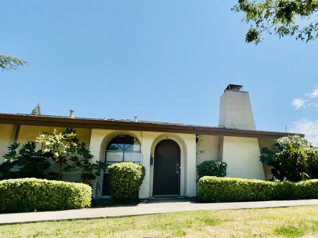 307 Bridge Place, West Sacramento, CA 95691 (MLS #221092783) :: REMAX Executive