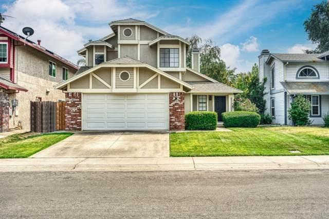 1642 Bridgecreek Drive, Sacramento, CA 95833 (MLS #221092794) :: REMAX Executive