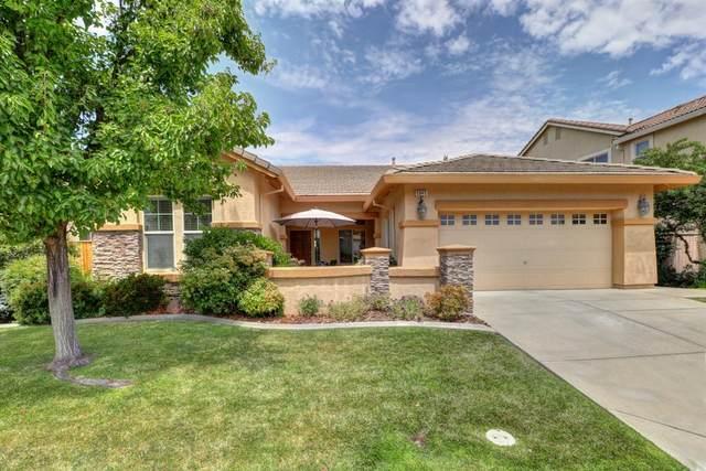 5945 Radmere Drive, Elk Grove, CA 95757 (MLS #221092803) :: Deb Brittan Team