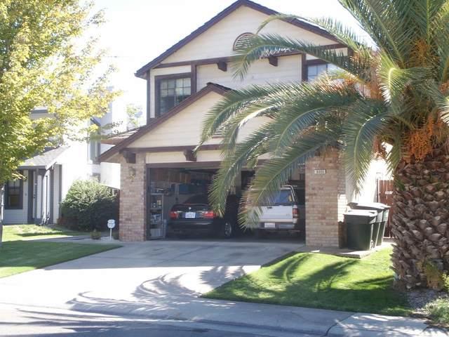 8006 Sheehan Way, Antelope, CA 95843 (MLS #221092809) :: The Merlino Home Team