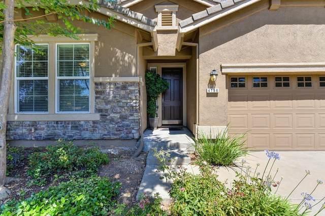 4186 Torrazzo Way, El Dorado Hills, CA 95762 (MLS #221092823) :: Deb Brittan Team