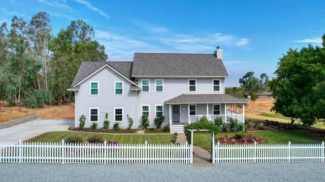 12247 Jackson Road, Sloughhouse, CA 95683 (MLS #221092826) :: 3 Step Realty Group