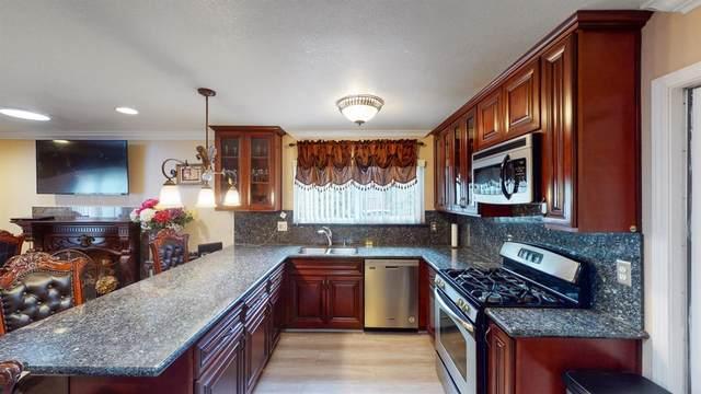 2973 Kachina Way, Rancho Cordova, CA 95670 (MLS #221092842) :: Keller Williams Realty