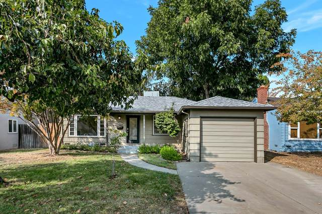 2335 Irvin Way, Sacramento, CA 95822 (MLS #221092845) :: Keller Williams Realty