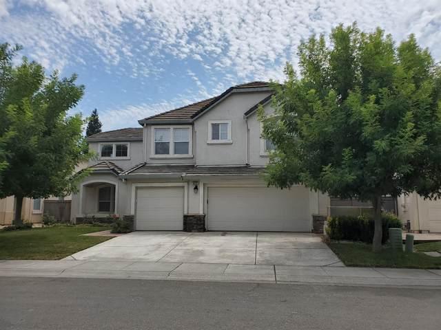 460 Lyman Circle, Sacramento, CA 95835 (MLS #221092846) :: The Merlino Home Team