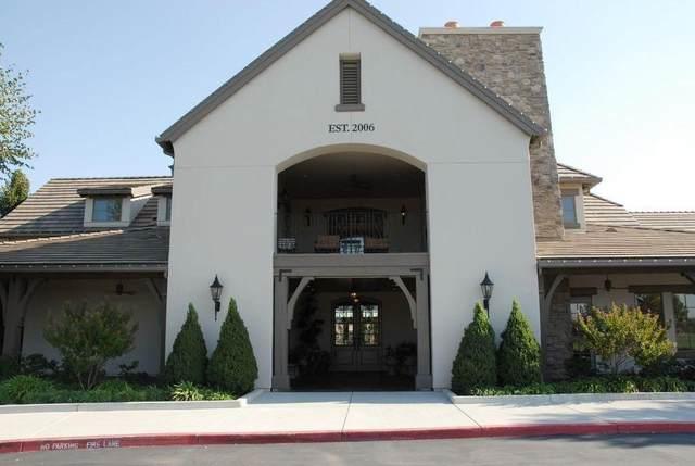 4395 Mount Ivy Way, Rancho Cordova, CA 95742 (MLS #221092866) :: 3 Step Realty Group