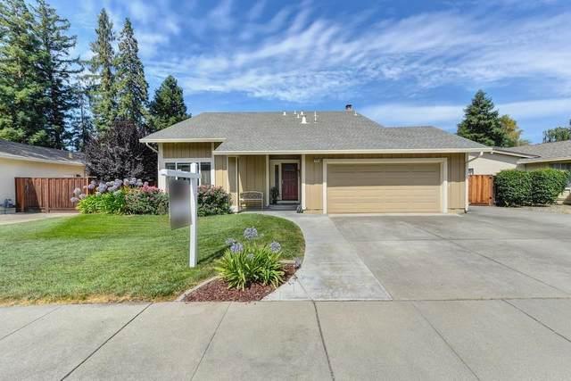 2562 Skimmer Court, Pleasanton, CA 94566 (MLS #221092870) :: REMAX Executive