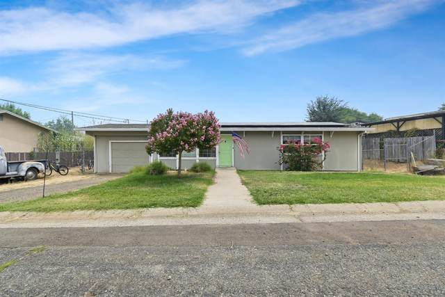 3 Westwood Way, Oroville, CA 95966 (MLS #221092897) :: REMAX Executive