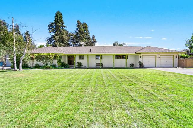 2936 California Avenue, Modesto, CA 95358 (MLS #221092916) :: Heidi Phong Real Estate Team