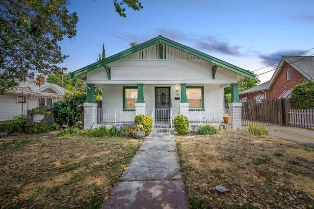 1311 W Flora Street, Stockton, CA 95203 (MLS #221092917) :: REMAX Executive