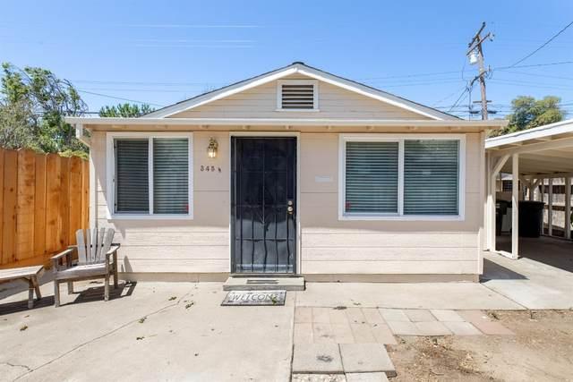 345 Semple Street, Modesto, CA 95354 (MLS #221092939) :: REMAX Executive