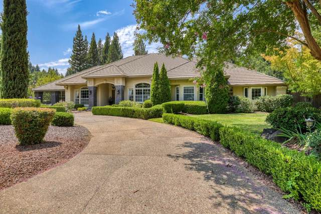 8905 Little Creek Drive, Roseville, CA 95661 (MLS #221092949) :: 3 Step Realty Group