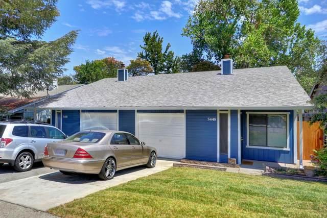 5448 E Knoll, Fair Oaks, CA 95628 (MLS #221092999) :: ERA CARLILE Realty Group