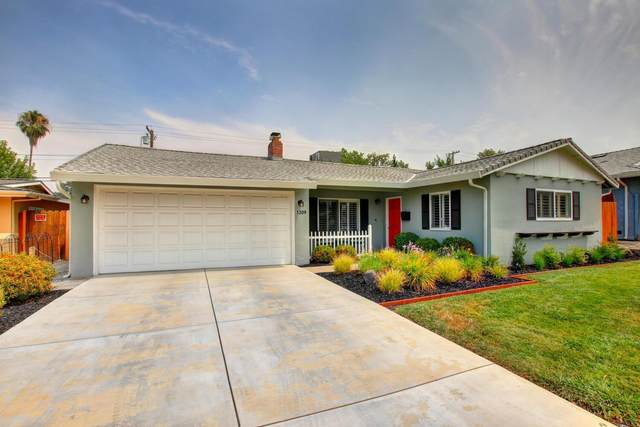 1309 Crestmont, Roseville, CA 95661 (MLS #221093029) :: 3 Step Realty Group