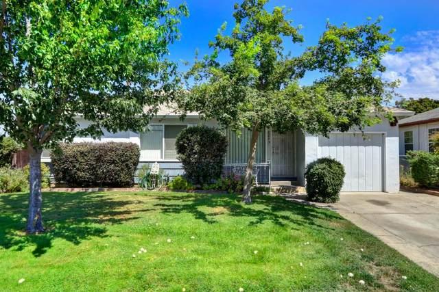5345 49th Street, Sacramento, CA 95820 (MLS #221093031) :: 3 Step Realty Group