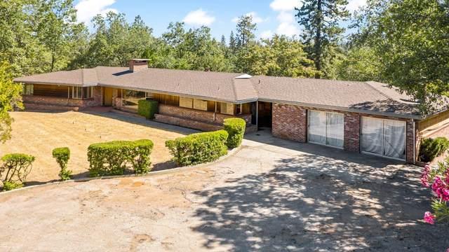 2839 Acacia Way, Placerville, CA 95667 (MLS #221093060) :: The MacDonald Group at PMZ Real Estate